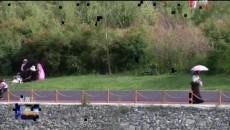 玉樹市瓊龍公園正式開園
