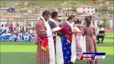 果洛州各地热烈庆祝第三十六个教师节