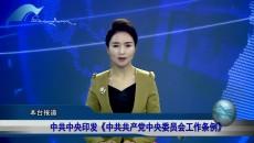 海南新闻联播 20201019