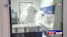 玛多县开展核酸检测预实验 保障核酸检测工作顺利进行