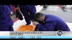 黃南州消防救援支隊組織開展商場市場夜查行動