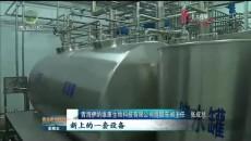 青海:促增量穩存量 實現全年外資增長