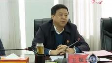王振昌在澤庫縣督導村(社區)換屆工作時強調 從嚴從實抓好村(社區)兩委換屆工作