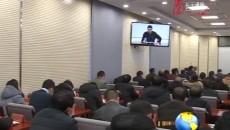 省疫情防控处置工作指挥部召开视频会议
