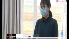 """辛国琴:为临聘医护人员谋""""红利"""""""