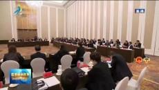 张晓容参加湟中代表团分组审议时强调 为建设现代美丽幸福大西宁作出湟中贡献