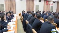 黄南新闻联播 20210226