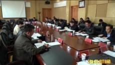 省政法队伍教育整顿领导小组专项督导组在海北州开展督导检查