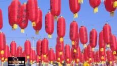 春节期间海东市旅游市场迎来开门红