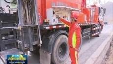 青海:加大公路养护力度 确保道路畅通安全