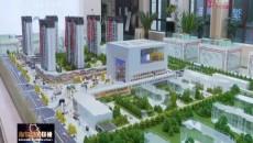 学党史 办实事 解难题 王林虎督导调研平安核心区重点项目建设强调完善服务功能提高城市综合承载力