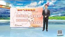 天气预报 20210416