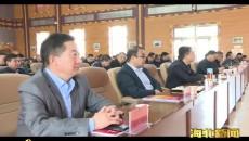 党史学习教育省委宣讲团宣讲报告会在刚察县举行