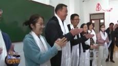 囊谦县开展五一国际劳动节慰问活动