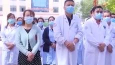 """黄南州红十字会举行""""三献""""工作服务站揭牌仪式"""