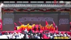 海北州举办庆祝建党100周年职工文艺汇演