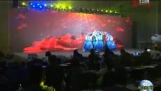 2021年黄南州文化旅游资源专场推介会在天津举行