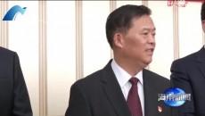 海南州级领导看望出席政协海南藏族自治州第十四届委员会第一次会议的委员