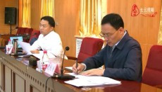 山东援青讲堂举办第六期美高梅美高梅官方网讲座