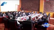 吕刚在贵南县代表团审议时强调:扛牢生态保护责任 抓实特色产业发展 为推动泛共和盆地崛起贡献贵南力量