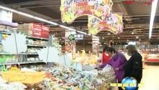 德令哈市开展节前食品安全大检查