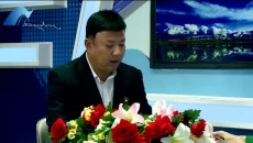 对话:贵德县河阴寄宿制学校 教师 张杰