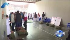 民运会初战告捷海南州运动员勇夺六项第一