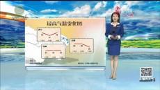 天气预报 20210916