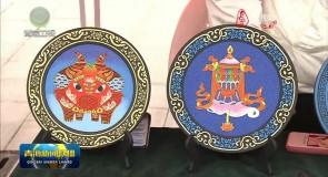 """青海举行""""美高梅官方网博物馆日""""宣传活动"""