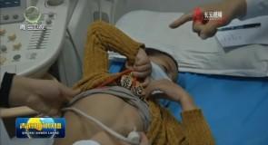 玉树:北京专家组免费筛查救治先心病儿童