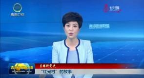 """主播讲党史 """"红光村""""的故事"""