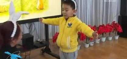 海北州幼儿园:规范语言文字 抓好启蒙教育