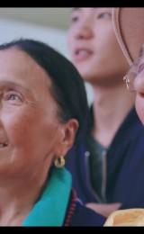 和谐藏区 幸福中国