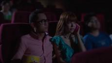 文明中国人电影院