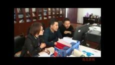 海北州委党校传达学习全省宣传思想工作会议精神