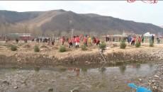 海北州今年将投入2亿元开展国土绿化