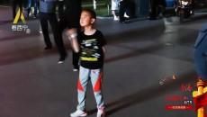 075 實拍!西寧中心廣場的鍋莊舞,那叫一個攢勁!