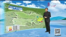 天氣預報 20200713