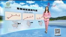 天气预报 20210110