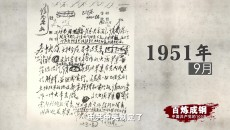 《百炼成钢:中国共产党的100年》 第三十集 一化三改
