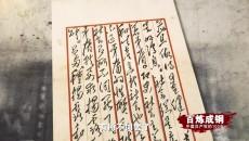 《百炼成钢:中国共产党的100年》 第三十三集 正确处理人民内部矛盾