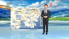 天气预报 20210522
