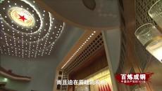 《百炼成钢:中国共产党的100年》 第五十集 和平与发展
