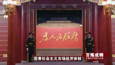 《百炼成钢:中国共产党的100年》 第六十五集 又好又快发展