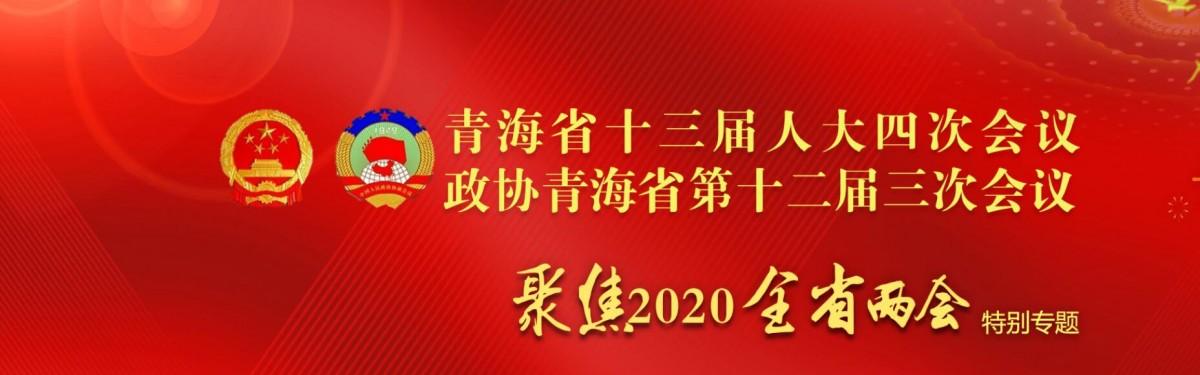 2020青海兩會