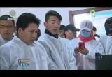 【新春走基層 奮斗就是幸福】祁連:開展新型職業農牧民培訓 夯實鄉村振興戰略基礎