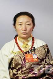 【两会专访】从基层藏医院的医生到全国人大代表 她来自昌都