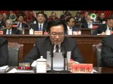 青海省政协十二届一次会议胜利闭幕