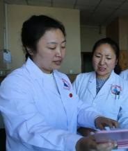 【援青十年】江蘇省對口支援海南州教育衛生事業速寫