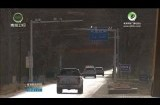 【新春走基层 新年再出发】海西:乡村公路 为美好生活加油